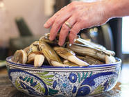 Razor Clam Digging How-To